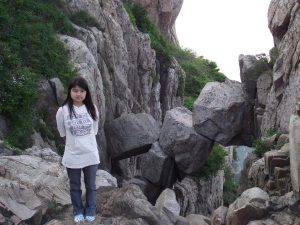 Ruili Zhang