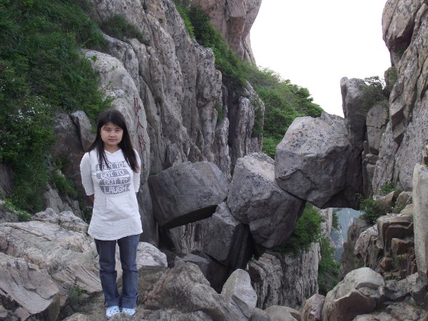 Ruili Zhang : PhD Student