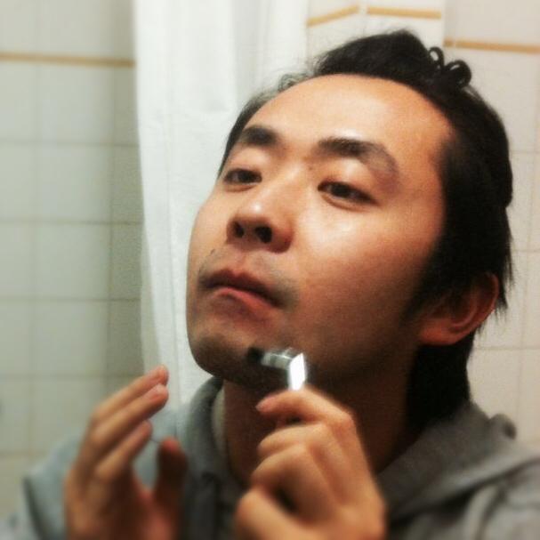 Ruiyang DAI : PhD Student
