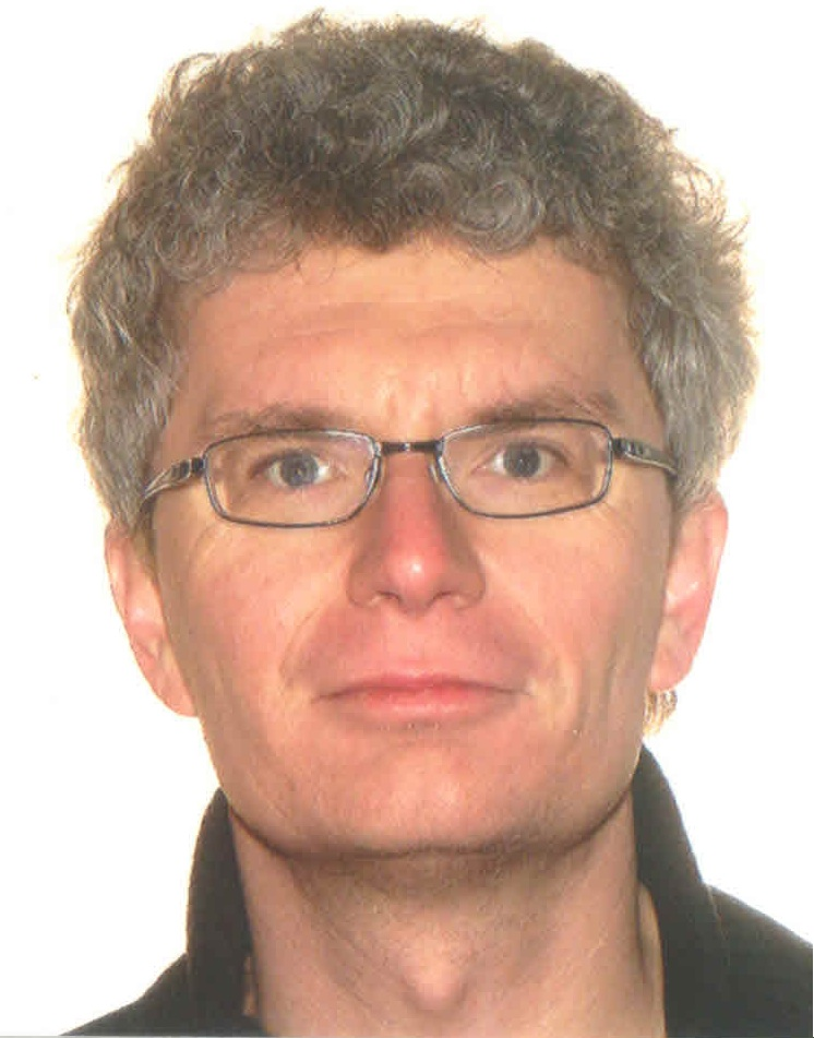 François Henrotte : Research engineer