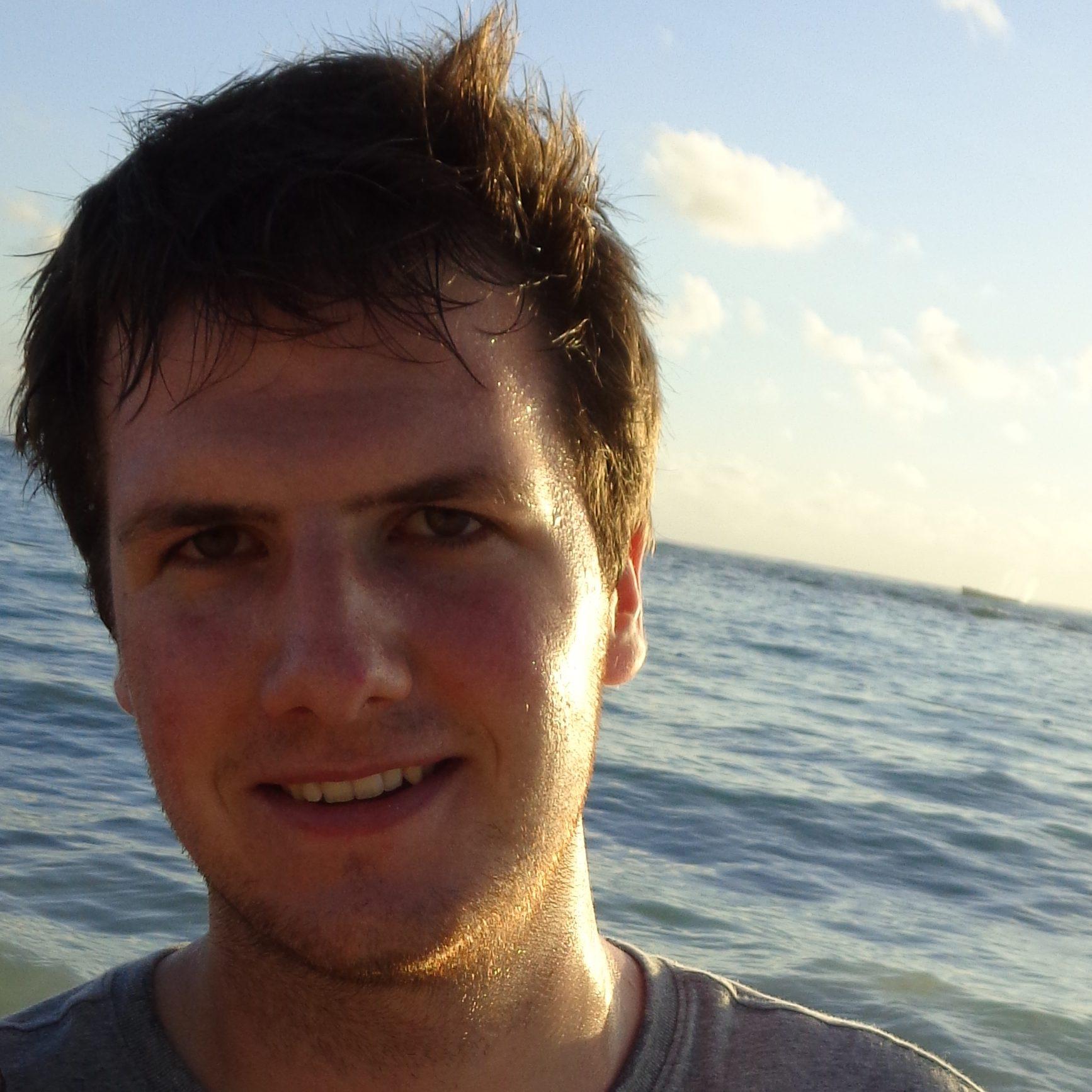 Célestin Marot : PhD Student