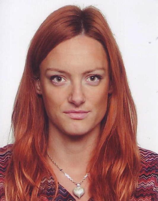 Jovana Jezdimirović : PhD Student
