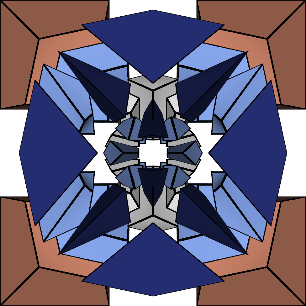 Hextreme – Hexahedral Mesh Generation in Real Time